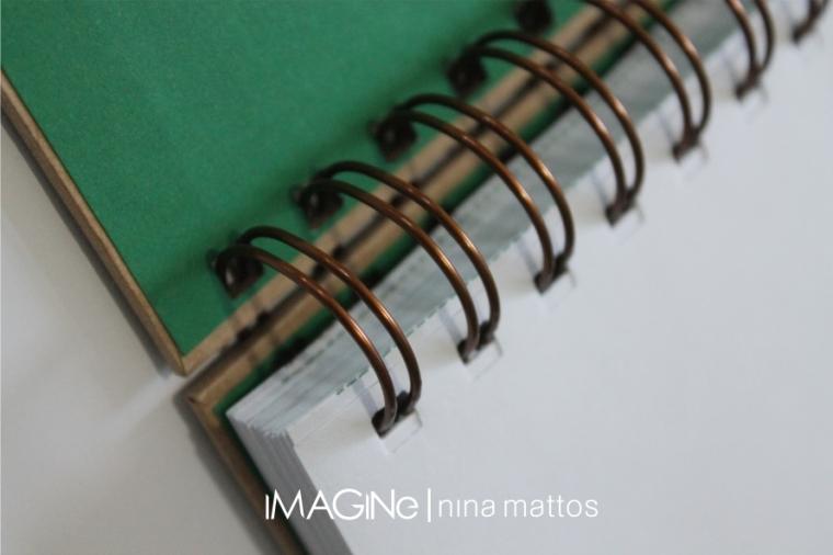 wire bronze