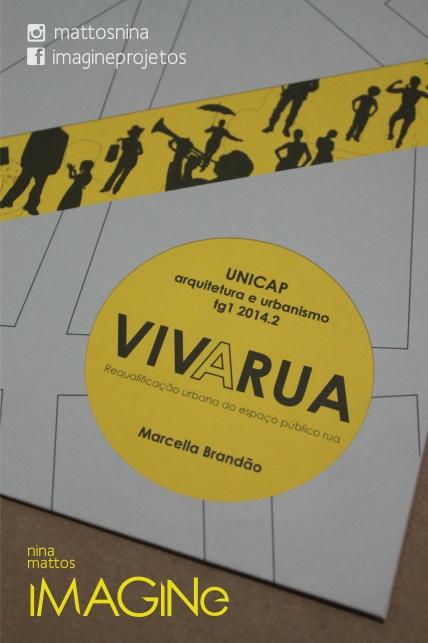 VIVARUA, de Marcella Brandão