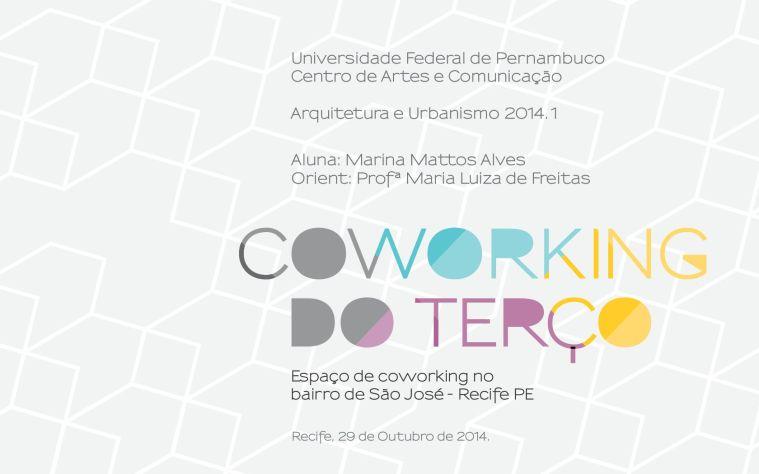 capa da minha apresentação